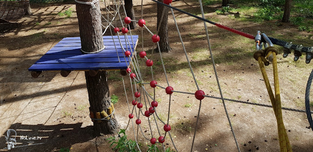 Park Linowy mazowieckie