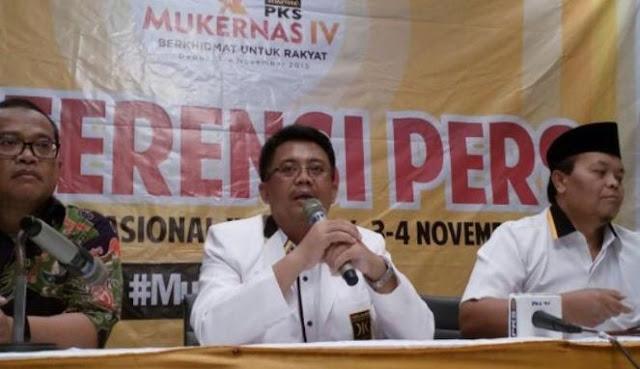 Gelar Forum Legislator, PKS Tidak Undang Fahri Hamzah Karena Sudah Dipecat