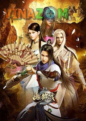 Phim Hoạt Hình Trung Quốc