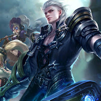Wallpaper Mobile Legends HD 25