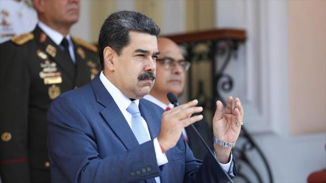 Maduro llama a la OPEP a estabilizar el mercado petrolero