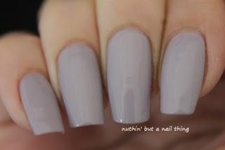 soigne adorer nail polish