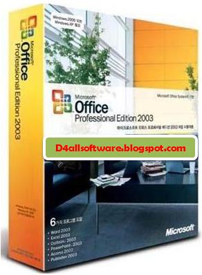 Office 2003 Professional Enterprise Edition Download
