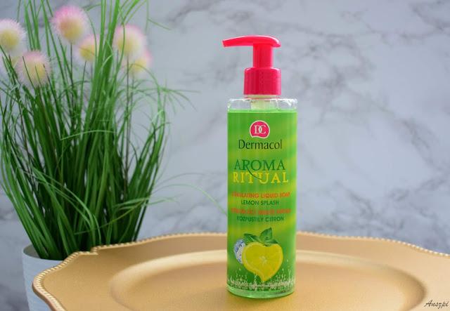 cytrynowe mydło dermacol