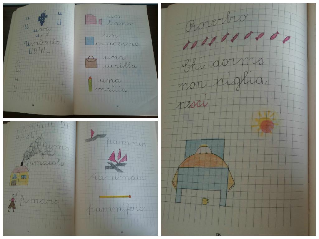 Popolare Pedagogia e didattica: I quaderni di Giovannino (lettura e  RO73