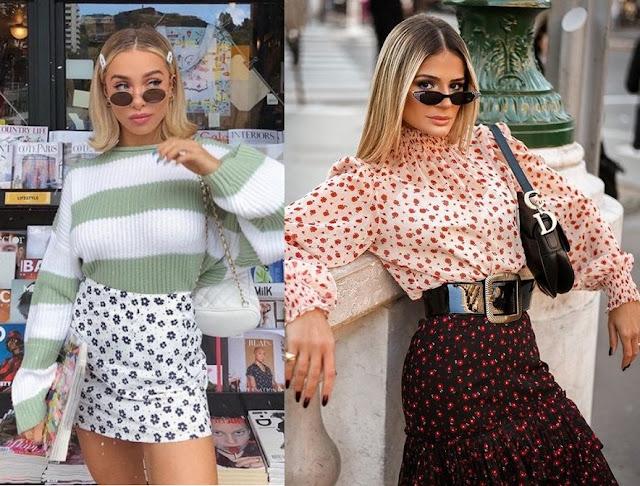 8 Regras de moda para quebrar já, Thássia Naves, Delaney Childs