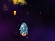 لعبة المركبة الفضائية