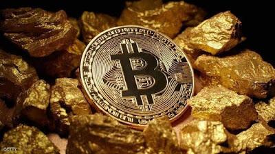 بيتكوين Bitcoin يتخطى حاجز 60 ألف دولار في رقم قياسي جديد !
