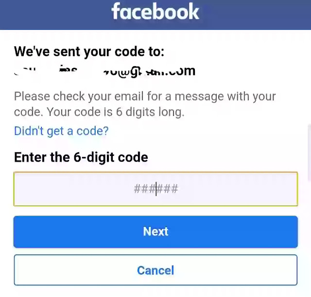 Create New facebook account Hindi, facebook par naya account kaise banate hai