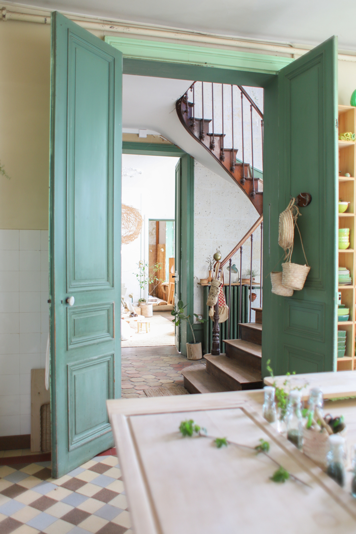 Green With Envy- design addict mom