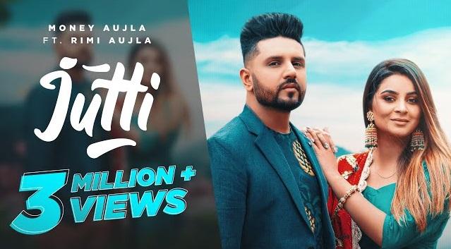 Jutti Lyrics - Money Aujla