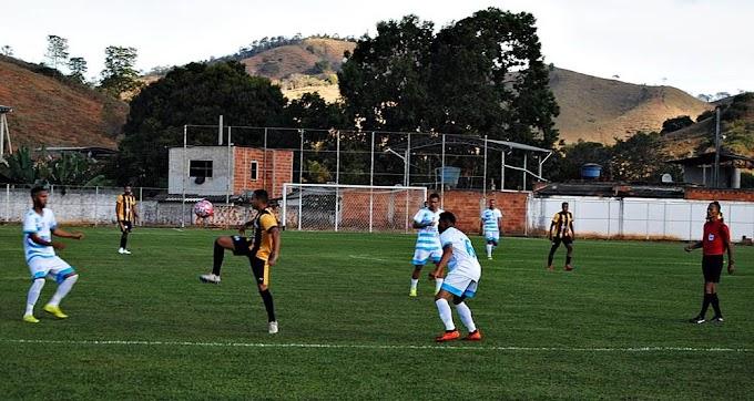 Placar do futebol regional: resultados do final de semana