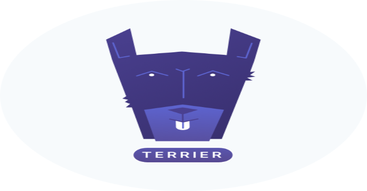 Terrier : A Image & Container Analysis Tool