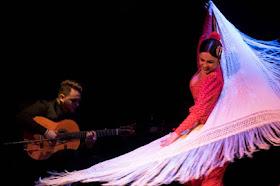 Flamenco Jazz : Sebuah Studi Analisis