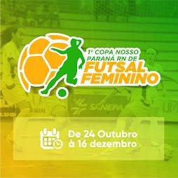 Futsal Femimino