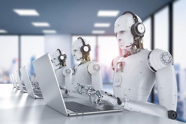 Na Era dos Robôs, como ter empregos para todos?