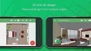 Planner 5D Interior Design V1.22.3 MOD APK – HİLELİ