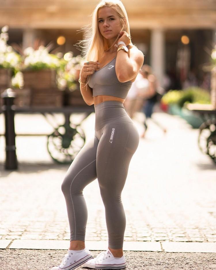 Grace Fit UK: Inspiring fitness girls to follow on Instagram - Fitness  Models