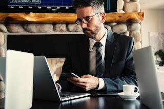 executives addiction