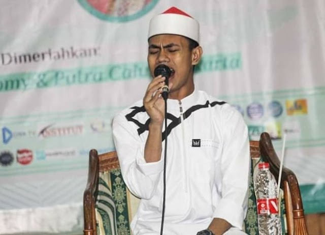 Berkah Al-Quran, Syamsuri Firdaus Diundang ke Istana Presiden