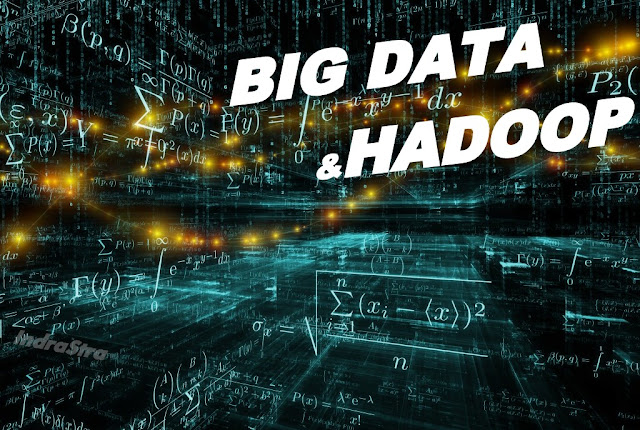 DATA ANALYTICS | One Small Step for Hadoop, A Giant Leap for Big Data