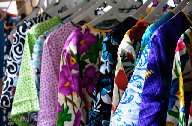 Koleksi Daster Bordir Tangerang di Malang