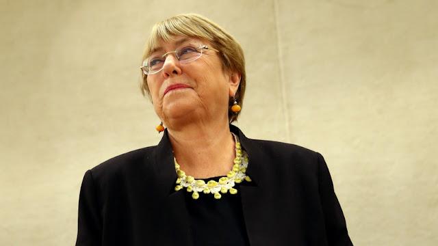 Venezuela firma un acuerdo con la ONU para mantener en el país a dos oficiales de la Alta Comisionada de Derechos Humanos