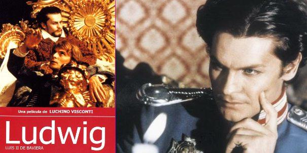 Ludwig, película