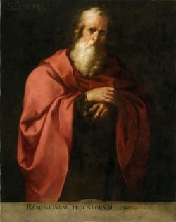 Santo Simon Rasul