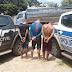 Presos acusados por morte brutal de jovem em Manoel Urbano