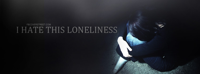 Facebook Cover Photos For Lonely People I Am So Lonely Im -3171