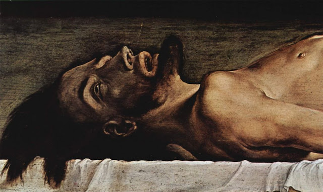 'Archaeology of Salvation: The Image of Christ in the Fifteenth and Sixteenth Centuries' at the Kunstmuseum Basel