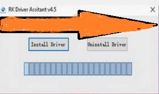 RockChip  Driver Assistant v4.4 Full Setup
