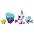 My Little Pony Baby Seapony Sea Poppy Brushable Pony