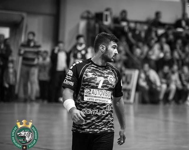Ο Διομήδης πάει στην Έδεσσα για τους 2 βαθμούς της νίκης