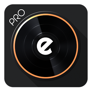 Edjing Mix: DJ Music Mixer v6.18.00 [Pro]