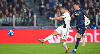 يوفنتوس يفوز على ميلان بهدفين مقابل هدف في الجولة الـ31 من الدوري الايطالي