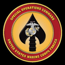 Unites States Marine Forces Special Operations Command
