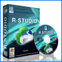 R-Studio 8.1 Network Edition full crack