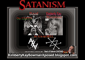 See the Satanic Similarities right in your face??? BAAL = Abolish Abortion = Seal of Saturn = SATAN
