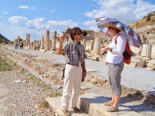 Tour privati di Efeso