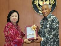 LKPD Sleman Sembilan Kali Berturut-Turut Raih Opini WTP