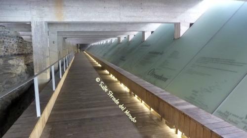 da vedere a Nantes: il memoriale dall'abolizione della schiavitù