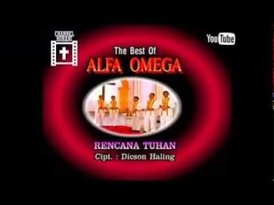 Alfa Omega Full Album
