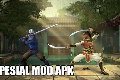 Download Shadow Fight 3 Special Edition Mod Apk Unlimited Money Terbaru 2020