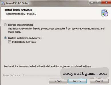 Download PowerISO and How to Mount ISO Files - PowerISO is a software that you must install on a PC or laptop