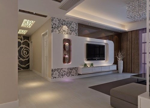 Creative Ceiling Architectural Design Ideas 2