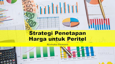 Strategi Penetapan Harga untuk Peritel