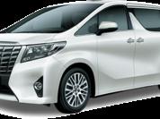 Bedah 3 Generasi Mobil Toyota Alphard