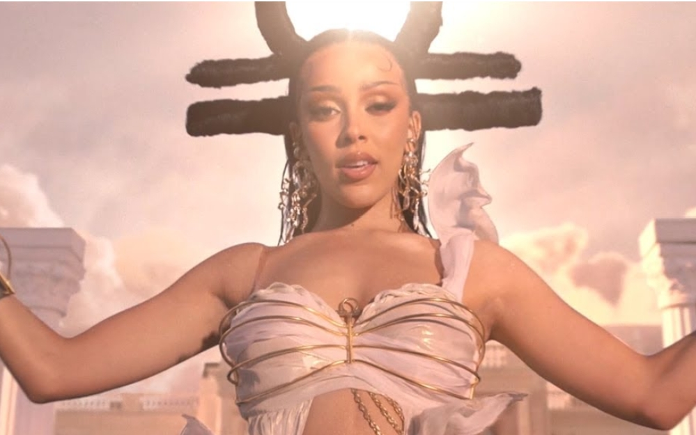 You Right Lyrics - Doja Cat & The Weeknd - Download Video or MP3 Song